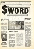 The Sword, April 1989