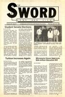 The Sword, April 1988
