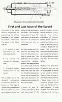 The Sword, September 1988