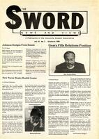 The Sword, October 1989