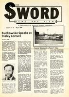 The Sword, May 1989